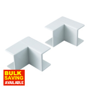 Tower Inside Angle 25 x 16mm Pack of 2