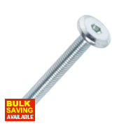 Cross Dowel Bolt M6 x 50mm Pack of 50