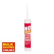 No Nonsense General Purpose Silicone Brown 310ml