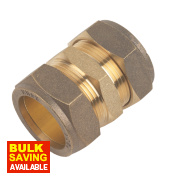 Straight Coupling 28mm