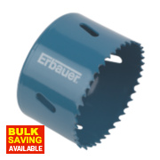 Erbauer Bi-Metal Holesaw 70mm