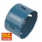 Erbauer Bi-Metal Holesaw 70mm