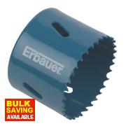 Erbauer Bi-Metal Holesaw 57mm