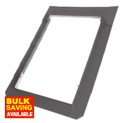 Tyrem SFXM4A Slate Flashing 780 x 980mm