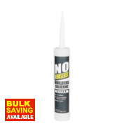 No Nonsense Builders Silicone Clear 310ml