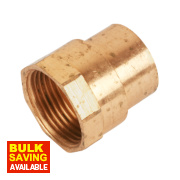 Yorkshire Endex Female Coupling N2 28mm x 1