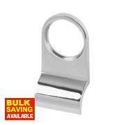 Yale Cylinder Pull Chrome
