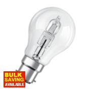 Osram GLS GLS Halogen Lamp BC 30W