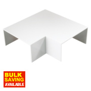 Tower Flat Angle 100 x 50mm Pack of 2