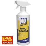 No Nonsense uPVC Cleaner 1Ltr