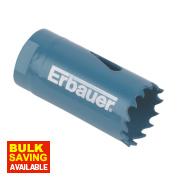 Erbauer Bi-Metal Holesaw 29mm