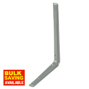 Cantilever Bracket White 270 x 190mm Pack of 10