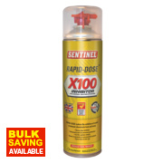 Sentinel Rapid Dose X100 Inhibitor 400ml