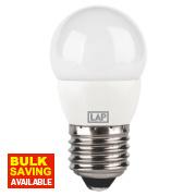 LAP LED Lamp ES 330Lm 5W