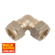 Elbow 15mm Pack of 2