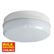 Robus RC282DO-01 2D Bulkhead White 28W