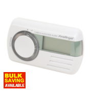 FireAngel CO-9D 7 Year Digital CO Alarm