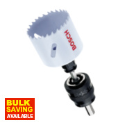 Bosch Progressor Holesaw 79mm