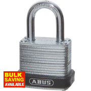 Abus 45 Series Laminated Steel Padlock 35mm