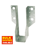 Galvanised Multi-Truss Hanger 50 x 135mm Pack of 10