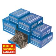 Silverscrew Woodscrews Trade Pack Double-Countersunk 1400Pcs