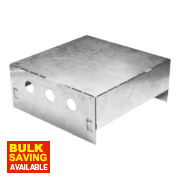 Halolite Downlight Insulation Guard 220mm