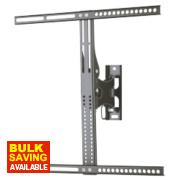 Secura By Sanus LCD / Plasma / LED Wall Mount Full Motion 26-47