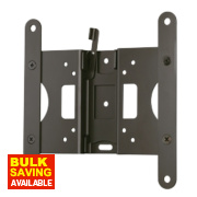 Secura LCD / Plasma / LED Wall Mount Tilt 13-32