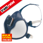 3M 4251 Maintenance-Free Organic Vapour/Particulate Respirator P2