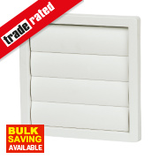 Manrose White 160 x 160mm