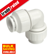 JG Speedfit Elbow 15mm