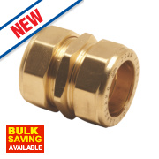 Pegler Prestex PX40 Straight Compression Coupling 8mm
