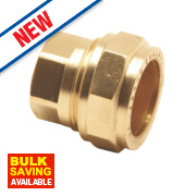 Pegler Prestex PX37 Compression Stop End 28mm