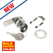 Sterling Cam Lock 16mm Pack of 2