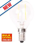 LAP Golf Ball LED Lamp SES 2W