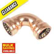 Conex Cuprofit Elbow 15mm