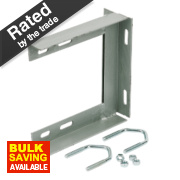 Labgear TV Aerial Stand Off Bracket 9