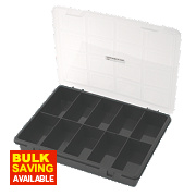 Shatterproof Storage Case 240 x 195 x 35mm