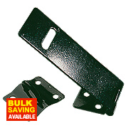 Hasp & Staple 100mm