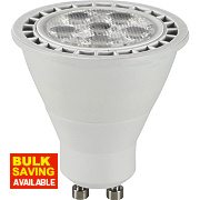 LAP GU10 LED Lamp 330Lm 956Cd 5W