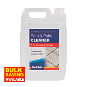De.Solv.It Path & Patio Cleaner 5Ltr
