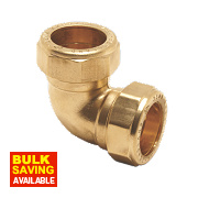 Pegler Prestex PX44 Compression Elbow 22mm