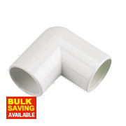 90° Bend 21.5mm Pack of 5
