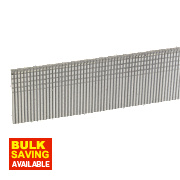 Galvanised Brad Nails 18ga x 25mm 5000 Pack