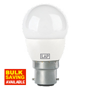LAP LED LED Lamp White BC 5W