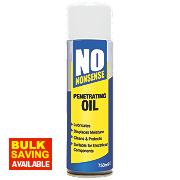 No Nonsense Penetrating Lubricating Oil 750ml