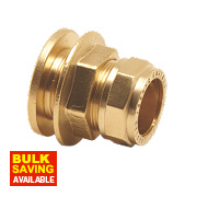 Pegler Prestex PX35 Flanged Compression Tank Connector 28mm