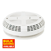 BRK Dicon Photo Optical Mains Smoke Alarm