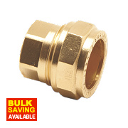 Pegler Prestex PX37 Compression Stop End 10mm