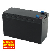 Sealed Lead-Acid Battery 12V 2.1Ah 67 x 35 x 178mm